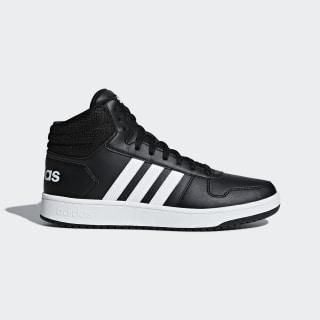 Hoops 2.0 Mid Shoes Core Black / Ftwr White / Core Black BB7207