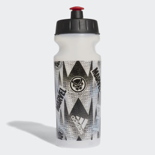 Botella Marvel 500 ml TRANSPARENT/BLACK/VIVID RED DM5043
