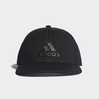 Gorra S16 Urban Mesh BLACK/BLACK/BLACK DJ0994