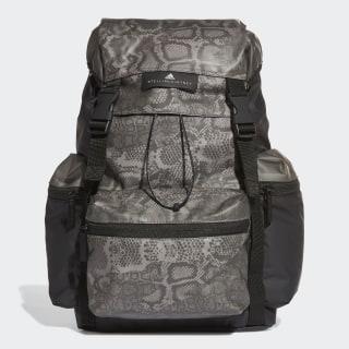 Backpack Black / White FJ2494