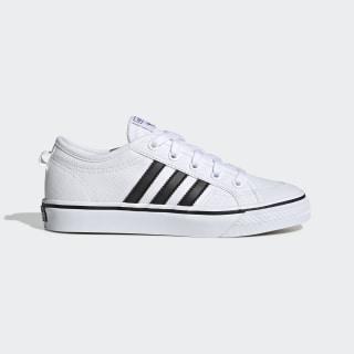 Nizza Shoes Cloud White / Core Black / Cloud White EF5140