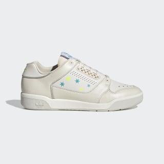 Slamcourt Shoes Chalk White / Ecru Tint / Off White EF2092