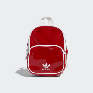 Mini Tinted Backpack Mazz Red CM3837