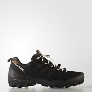 Terrex X-King Shoes Core Black/Chalk White BB5443