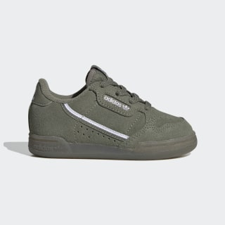 Continental 80 Shoes Legacy Green / Cloud White / Core Black EG8973