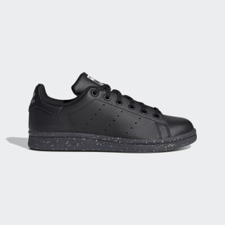 Scarpe Stan Smith Core Black / Core Black / Cloud White EE7575