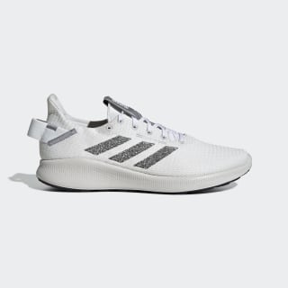 Tenis Sensebounce + Street M Cloud White / Core Black / Grey Three G27273