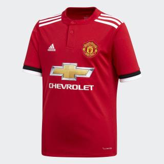Manchester United Heimtrikot Real Red/White/Black AZ7584