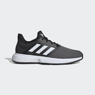 GameCourt Schoenen Core Black / Cloud White / Grey Six EG2009