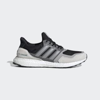 Ultraboost S&L Shoes Core Black / Light Granite / Grey One EF0726