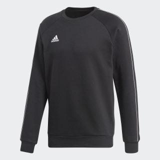 Core 18 Sweatshirt Black / White CE9064