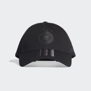 Cappellino Baseball Germany Black / Carbon / Carbon FJ0827