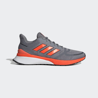 Nova Run Shoes Grey / Grey Two / Grey EE9257