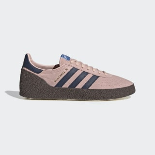 Montreal 76 Shoes Vapour Pink / Collegiate Navy / Cloud White EE5738