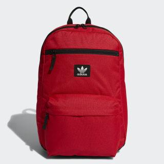 National Backpack Scarlet CL6126