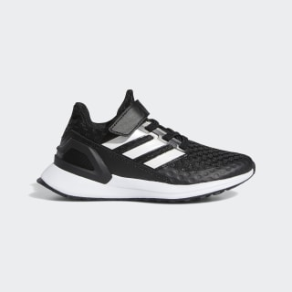 RapidaRun Shoes Core Black / Cloud White / Cloud White EF9258