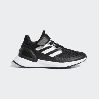 RapidaRun Shoes Core Black / Cloud White / Cloud White EF9258