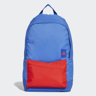 Mochila Classic Hi-Res Blue / Hi-Res Red / Hi-Res Red CG0514