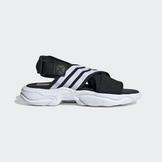Magmur Sandals Core Black / Cloud White / Cloud White EF5863