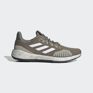 Pulseboost HD Winter sko Trace Cargo / Cloud White / Sesame EF8905