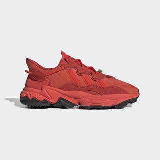 รองเท้า OZWEEGO TR Hi-Res Red / Hi-Res Red / Solar Green EE7000