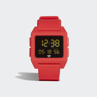 Archive_SP1 Watch Shock Red / Black CL4742