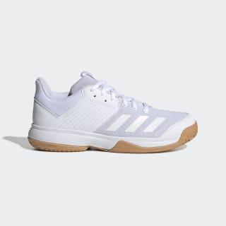 Ligra 6 sko Cloud White / Cloud White / Gum M1 D97703