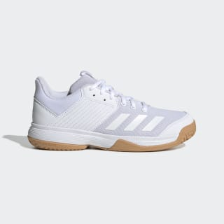 Sapatos Ligra 6 Cloud White / Cloud White / Gum M1 D97703