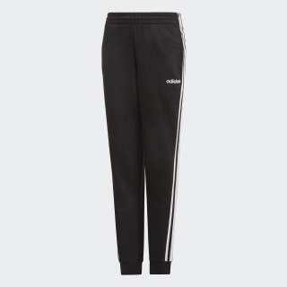 Essentials 3-Stripes Joggers Black / White DV0349