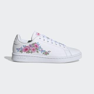 FARM Rio Advantage Shoes Cloud White / Cloud White / Real Pink EF0130