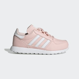Forest Grove Shoes Icey Pink / Cloud White / Icey Pink EG8967