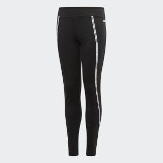 Calça Legging Yg Xpress black/white EH6155