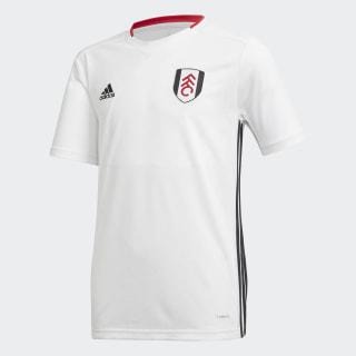 Fulham FC Thuisshirt White FL3973