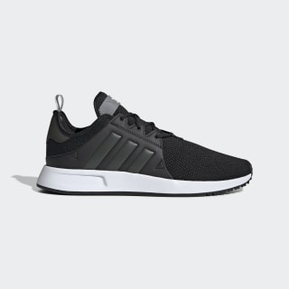 X_PLR Shoes Core Black / Legend Earth / Grey Three EE6820