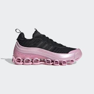 Кроссовки Microbounce T1 Core Black / Core Black / True Pink FV8263