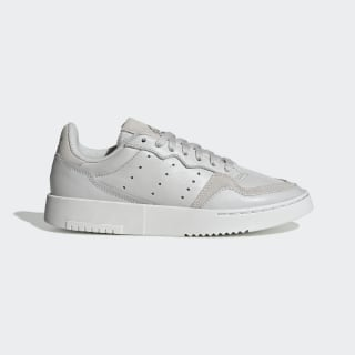 Scarpe Supercourt Grey One / Grey One / Crystal White EF9207