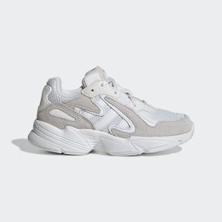 Yung-96 Chasm sko Crystal White / Crystal White / Cloud White EF9161