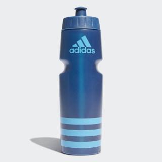 PERF Water Bottle 750ML Legend Marine / Shock Cyan / Shock Cyan DU0187