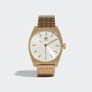 PROCESS_M1 Watch Gold Metallic / White CJ6342