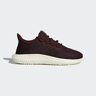 Tenis Tubular Shadow MAROON/MAROON/OFF WHITE CQ2461