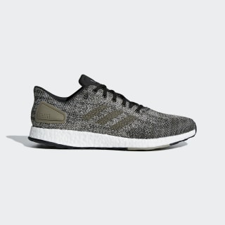Pureboost DPR Shoes Core Black / Trace Cargo / Running White CM8320