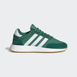 Zapatillas I-5923 Bold Green / Cloud White / Gum EE4956