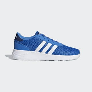 Zapatillas LITE RACER True Blue / Ftwr White / Dark Blue F34648