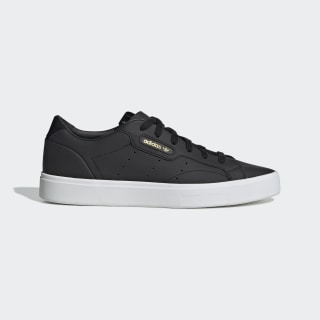 Tenis Sleek Core Black / Core Black / Crystal White CG6193