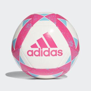 Starlancer Ball White / Shock Pink / Bright Cyan CZ9552