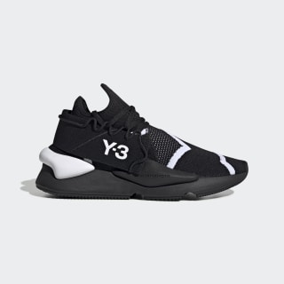 Y-3 Kaiwa Knit Black / Cloud White / Black EF2628