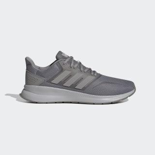 Tenis Runfalcon Dove Grey / Dove Grey / Grey Two EG8604