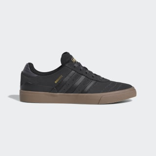 Zapatilla Busenitz Vulc Solid Grey / Core Black / Gum DB3195