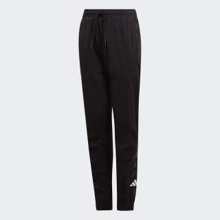 Athletics Hype Pants Black / White DV1684