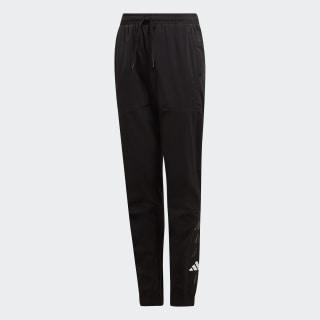 Pantalón Athletics Hype Black / White DV1684